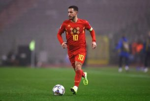 Eden Hazard and His Futuristic House in Madrid You SLot Games Player Need to Understand