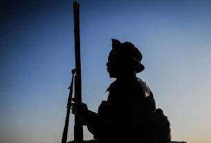 Actions 115 Separatist Instigators Killed In Nigeria